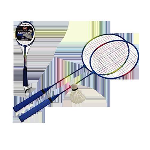 Badminton / Shuttercock