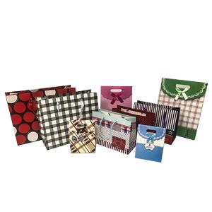 Gift Paper Bag / Non Woven Bag
