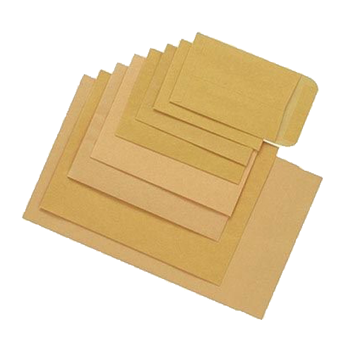 All Size Envelopes