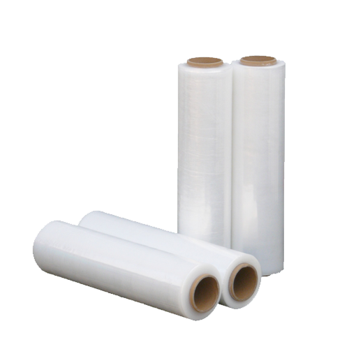 Laminate & Stretch Film