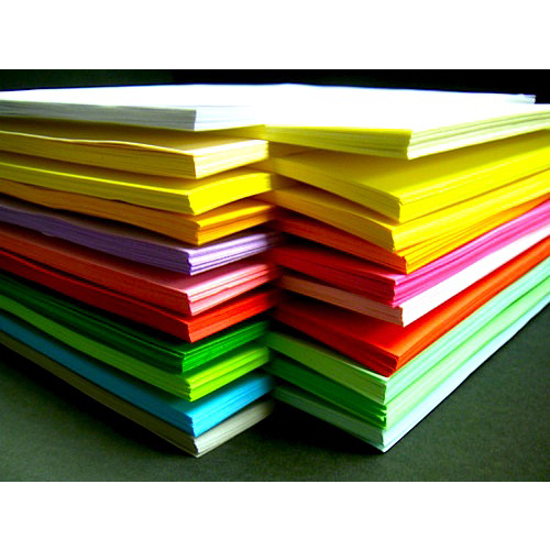 Colour Paper / Foam Board