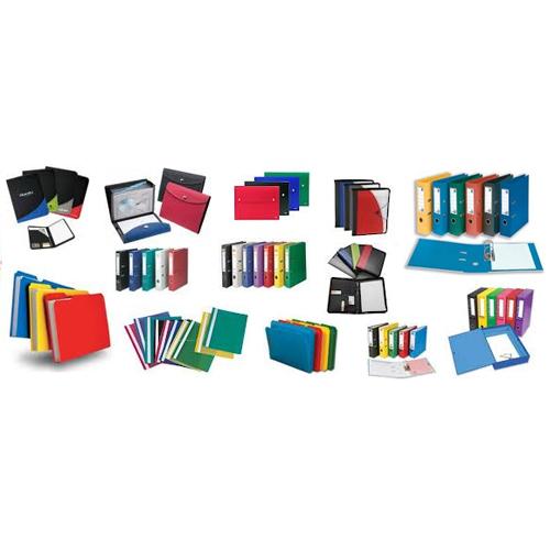 Files & Document Cases