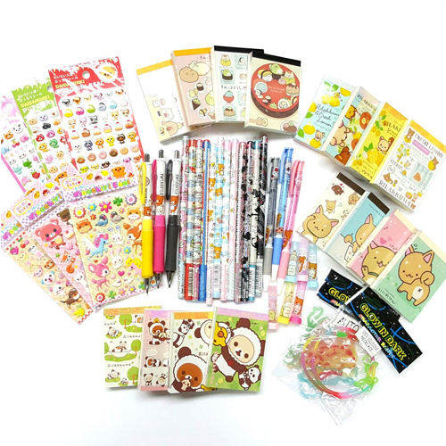 Latest & Fancy Stationeries