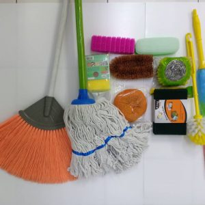 BRUSH & CLEANING TOOLS